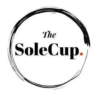 Sole cup